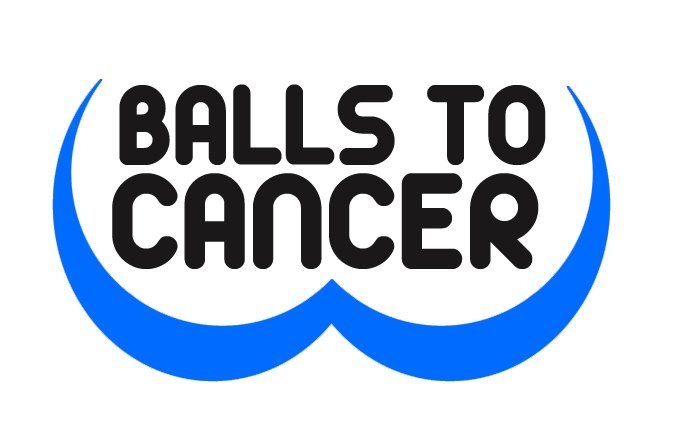 Balls to Cancer logo